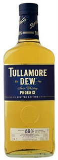 Tullamore Dew Irish Whiskey Phoenix 750ml